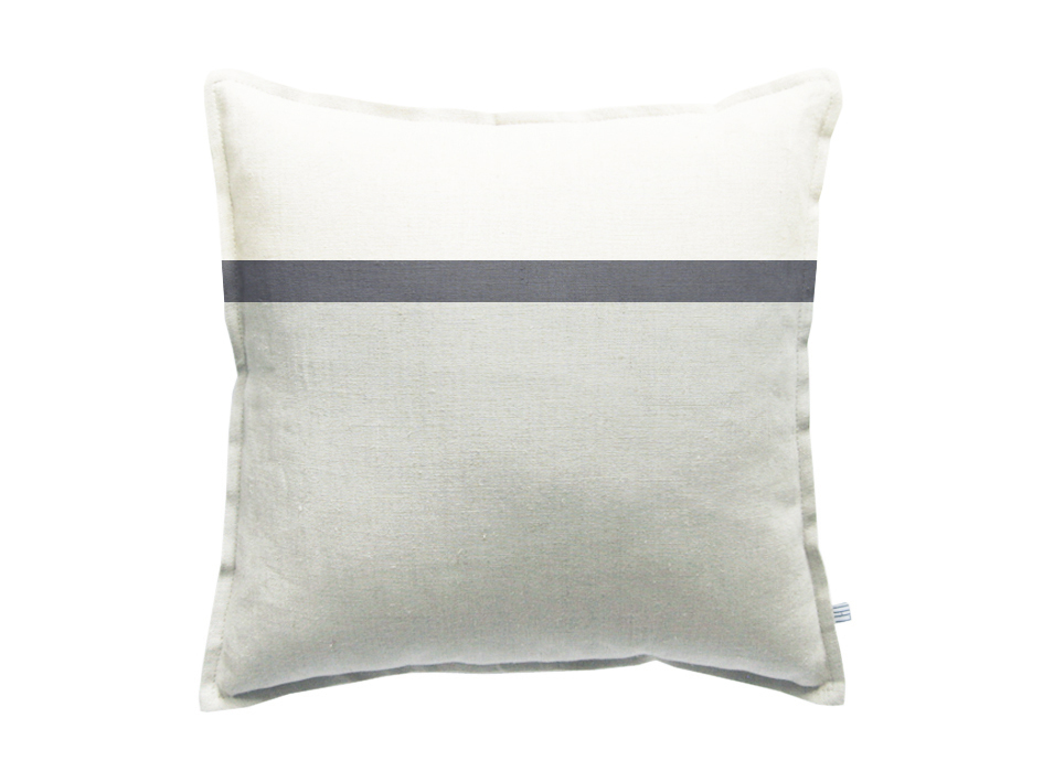design kissenh lle grau wei skandinavisch. Black Bedroom Furniture Sets. Home Design Ideas